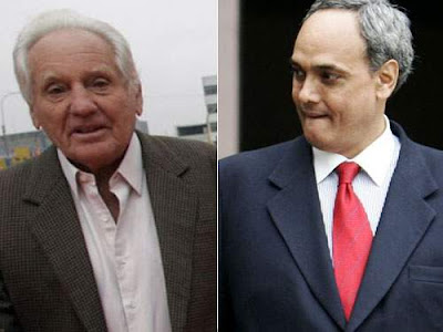 Arturo Woodman Y Manuel Burga; POSICIONES IRRECONCILIABLES