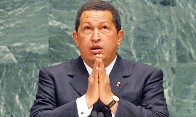 Para Hugo Chávez el socialismo es el único camino para salvar al planeta