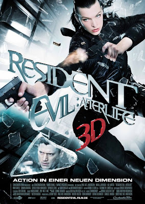 Download Film Resident Evil Afterlife (2010)  DVD Rip