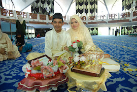 my wedding