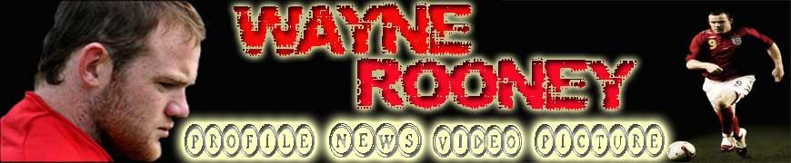 wayne rooney galery