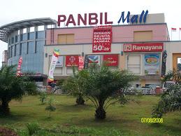 Panbil Mall - Mk.Kuning