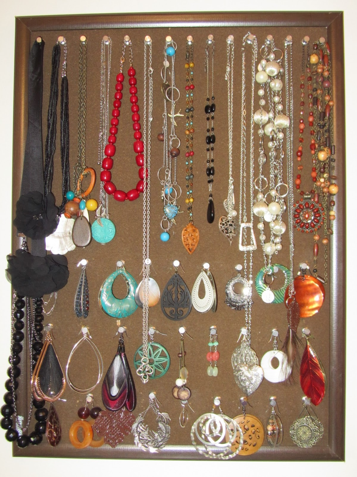 foto How to Organize Your Accessories