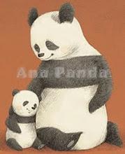 e Ana Panda nerde? - Evindeeee