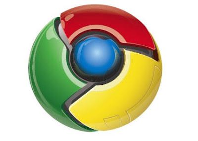 logo google chrome Chrome OS | Sistema Operativo Google para Netbooks