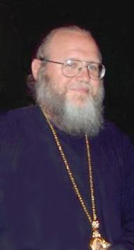 archeveque Hilarion Kapral d'Australie, Nouvelle Zelande et Tasmanie, EORHF