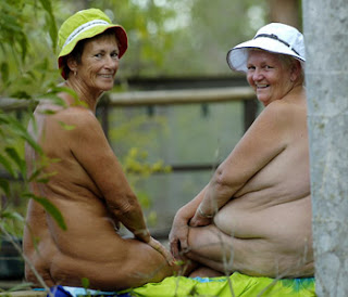 GOOD senior singles nudist