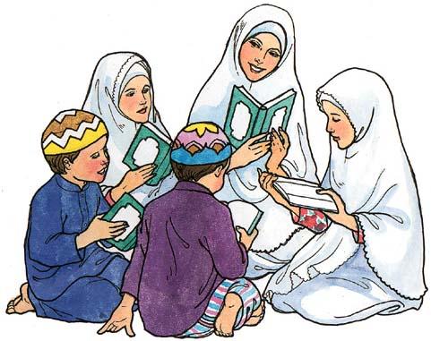 anak agar menjadi manusia sholeh, berguna bagi agama, nusa dan