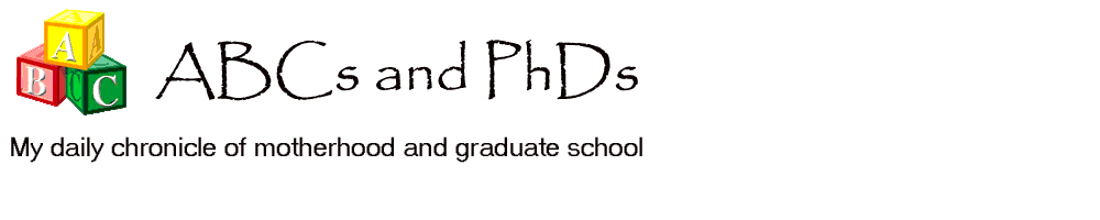 ABCs and PhDs