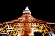 JPEGで撮っちゃった(涙)~東京タワー~ (東京タワー)