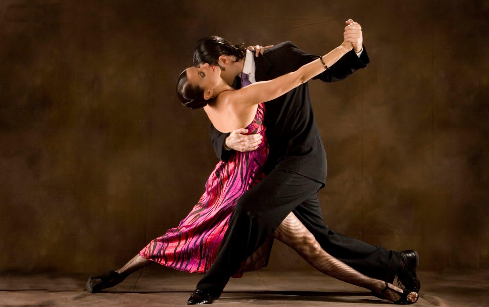 musica bailes: