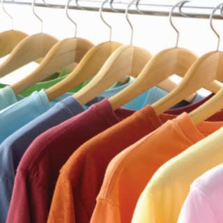 การทำธุรกิจขายเสื้อผ้า