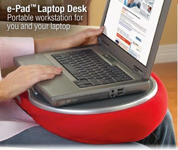 Laptops E Pads