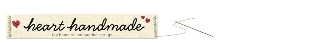 Heart Handmade - Crafts, craft ideas and arts and crafts blog