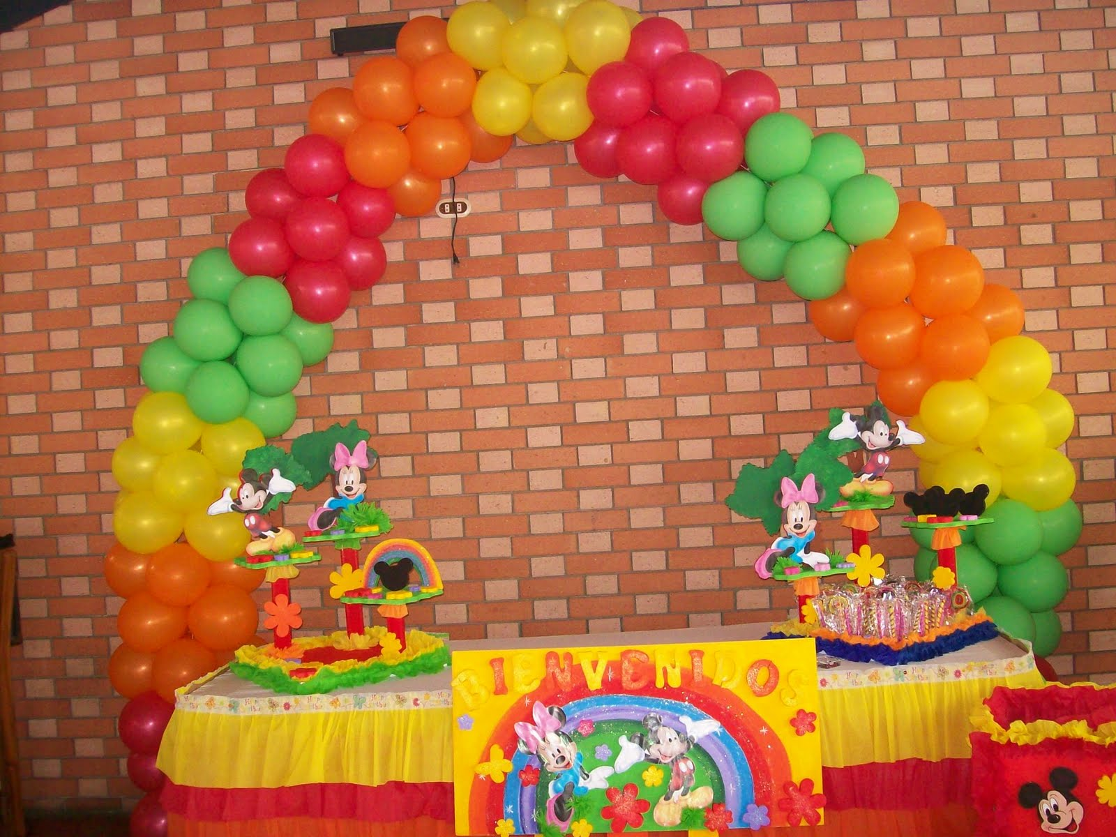 Decoraciones Stefania