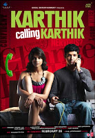 Farhan Akhtar Karthik Calling Karthik Hindi mp3 Songs