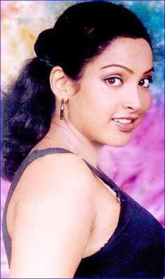 actress ragasudha