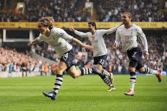 The Boys From White Hart Lane