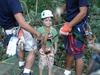 Turu Ba Ri Adventure Park in Costa Rica  The Canopy Tour