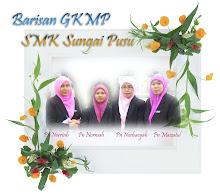 GKMP SMKSP 2009