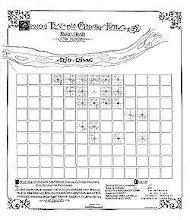 Plano Ciudad de los Reyes