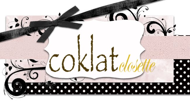 coklat closette