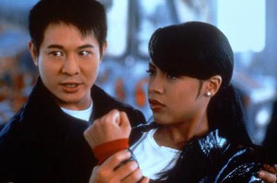 Jet Li (Actor Chino) Romeo+debe+morira