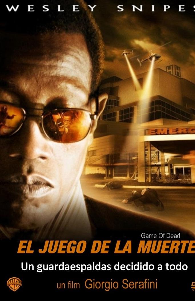 El juego de la muerte (2010) [Latino]