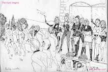 O.W.K drawings