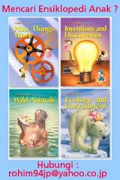 Ensiklopedi Anak