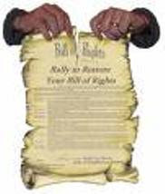 Cranmer: Labour ditches the Bill of Rights 1689