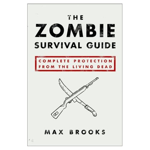 The Zombie Fiction Contest The-zombie-survival-guide