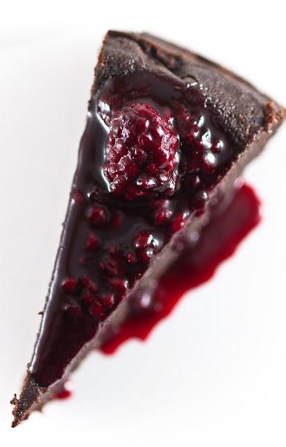 Desserts for Breakfast: David Lebovitz's Chocolate Orbit Cake (with ...
