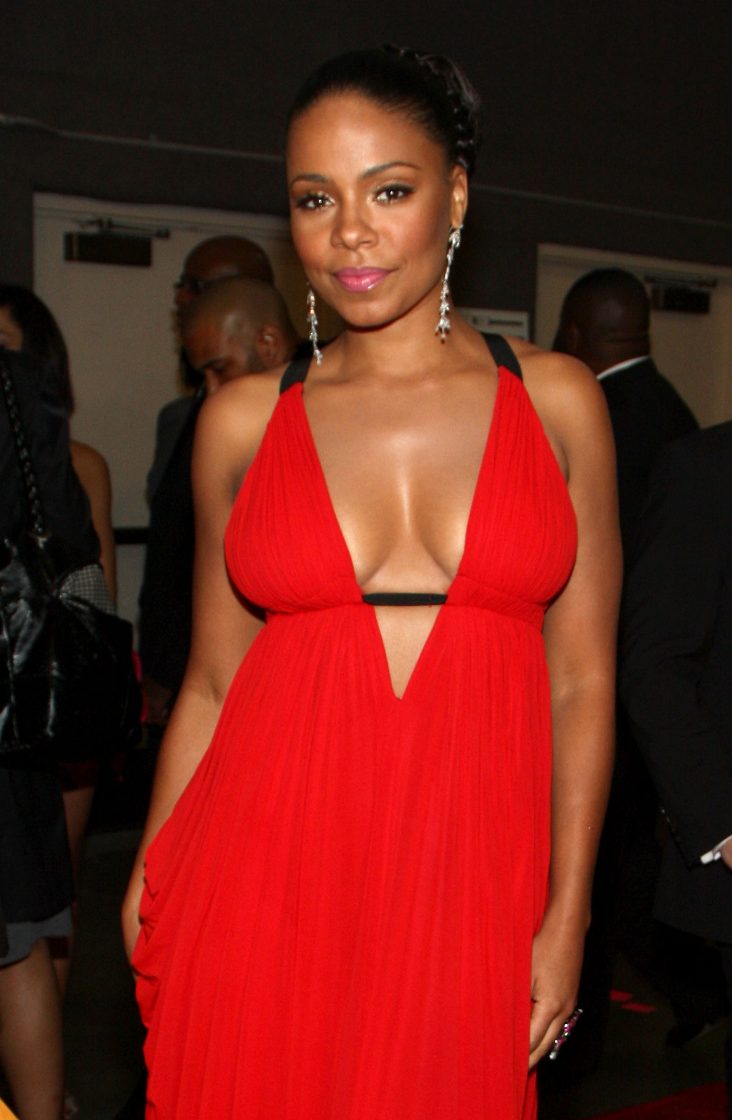 Sanaa Lathan - Gallery Colection