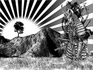 >Moe Zaw – The Country of Samurai – Poem