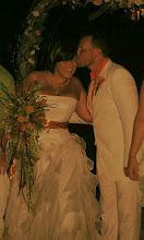 krade wedding