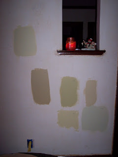 Irvington Bungalow Paint Decisions Have Been Made Finally