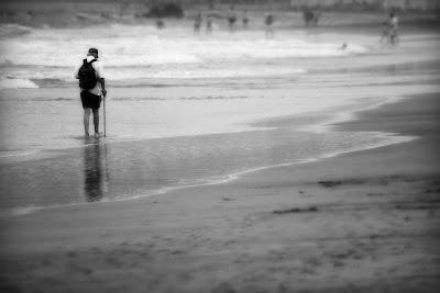 La soledad del viejo