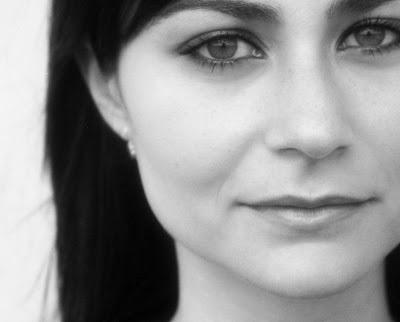 Modelo: Tania Perera