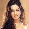 Cute bollywood actress Amrita Rao