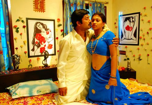 telegu hot movie still
