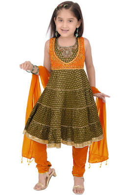 Baby Churidar Dresses, Kids Fashion Wear, Small Dress for Churidar shirt Salwar
