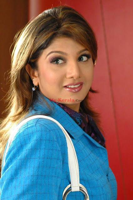 rambha hot in bikini