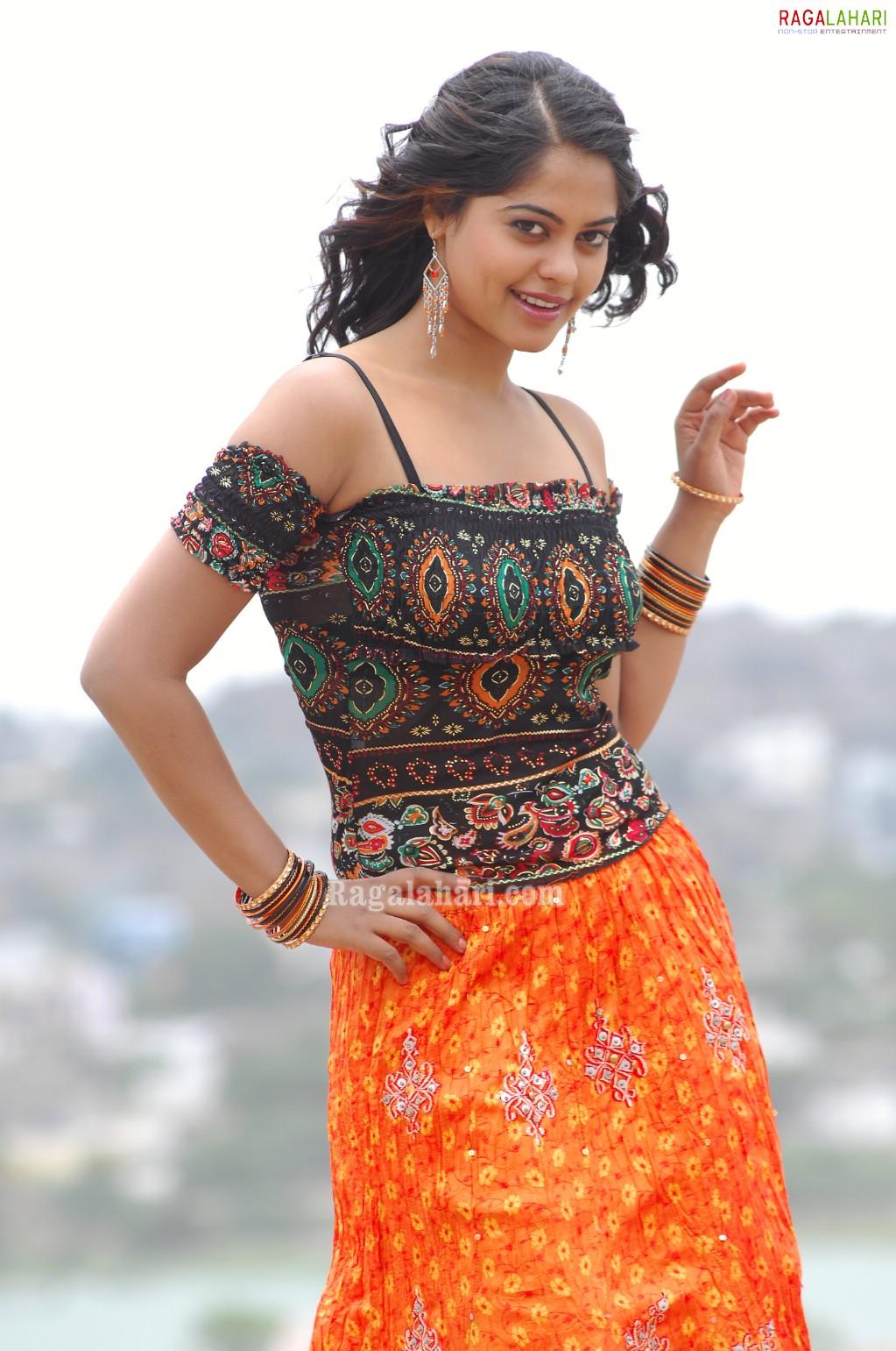 Lambada Angels Bindu Madhavi Latest Stills Photos