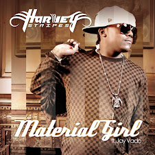 "Harvey Stripes ""Material Girl"" ft. Jay Vado"