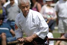 Vancouver Eishin Ryu Iaido Club