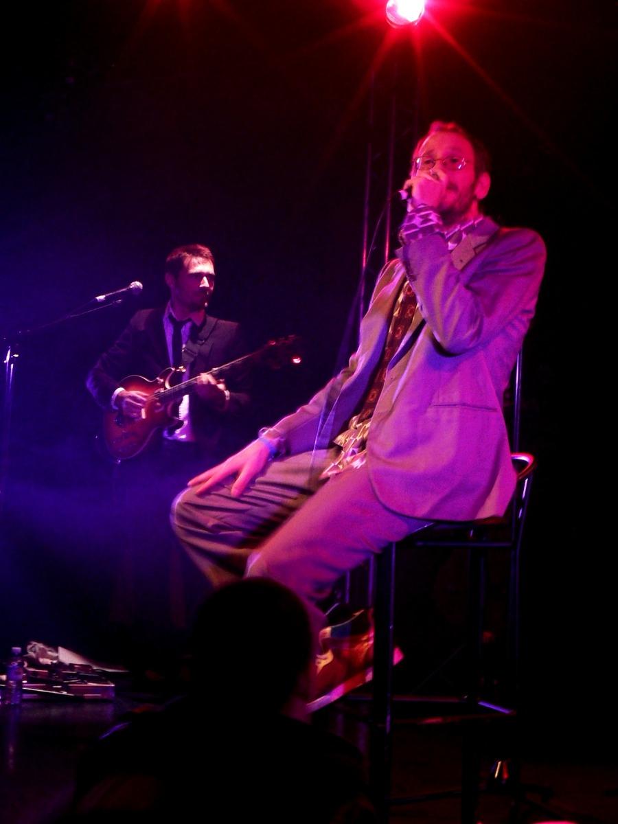 Merlot live 2010
