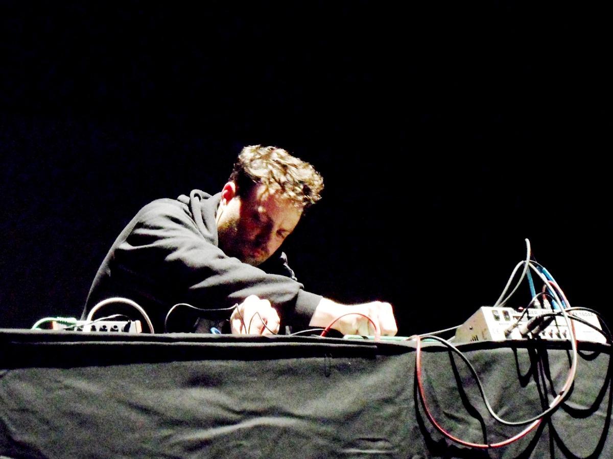 Godspeed Villette 2011