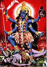 Kali- The Divine Goddess