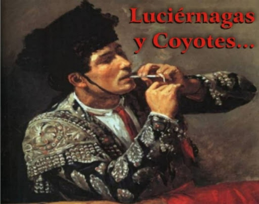 Luciérnagas y Coyotes